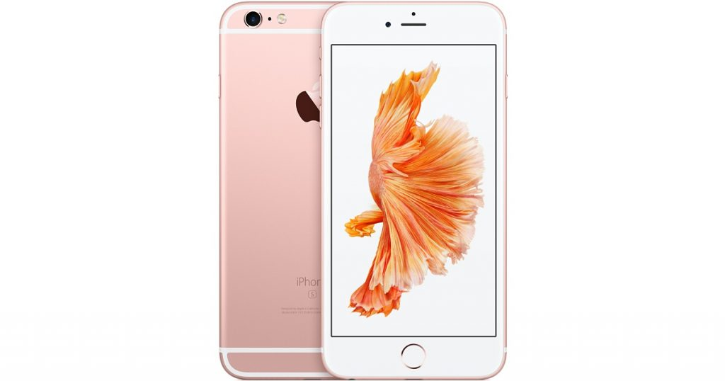 apple iphone 6 s review